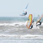 windsurf essaouira maroc