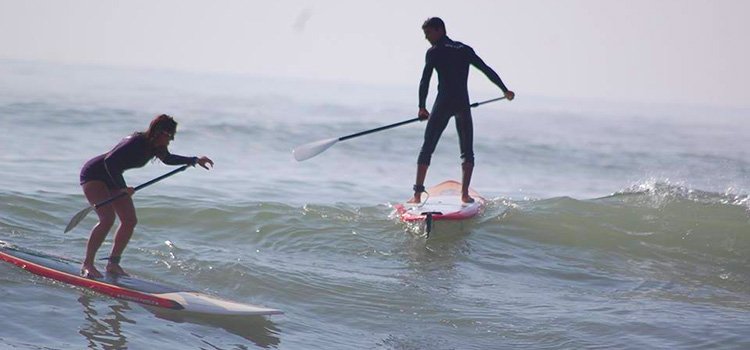 kite surf maroc standuppaddle packages essaouira