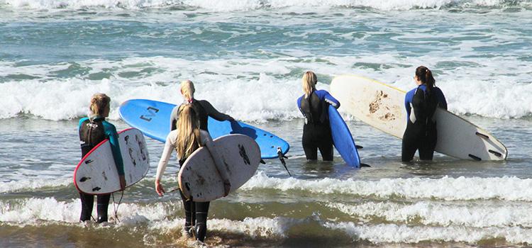 kite surf maroc surf packages essaouira