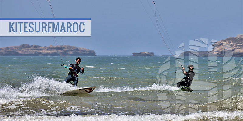 Kite Surf Morocco