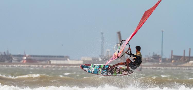 kite surf maroc windsurf packages essaouira